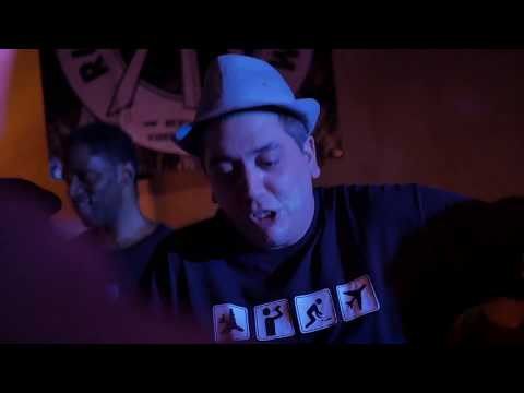 Rap.Battle.Bochum: Django vs. Highdemann (Written Battle)