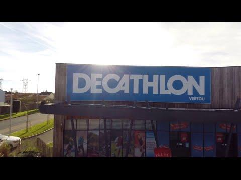 DECATHLON Vertou