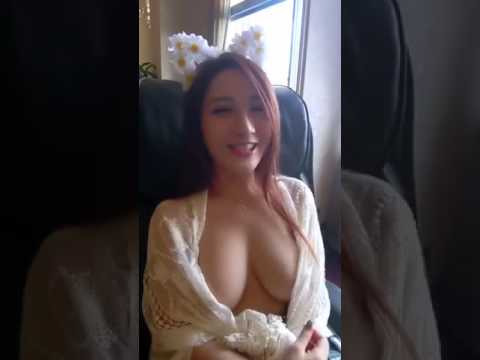 Naked chinese girl in massage chair  YouTube