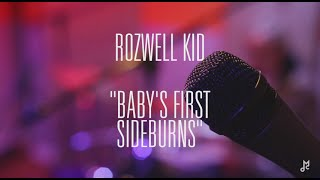 "Rozwell Kid - ""Baby"
