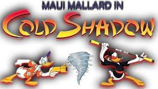 Donald Duck in Maui Mallard SEGA Mega Drive / Genesis прохождение [059]