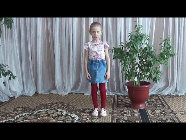 Изображение предпросмотра прочтения – ВалерияБудникова читает произведение «У весны работы много автор Татьяна Шарыгина»