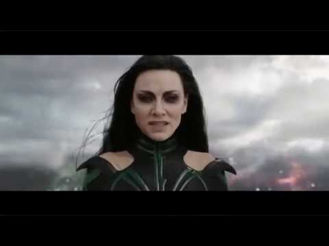 Thor Ragnarok Flash Gordon Theme