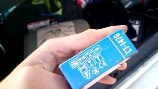 Chery Amulet. Делаем дополнительный и отличный свет в багажнике(Всем советую сделать дополнительное освещение. В ролике я показываю идею и то как она работает., 2015-06-09T15:11:05.000Z)