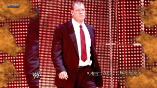 Kane 15th WWE Theme Song - ''Veil of Fire'' With Download Link