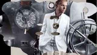 Armin van Buuren pres. Gaia - Humming The Lights [Radio Edit]