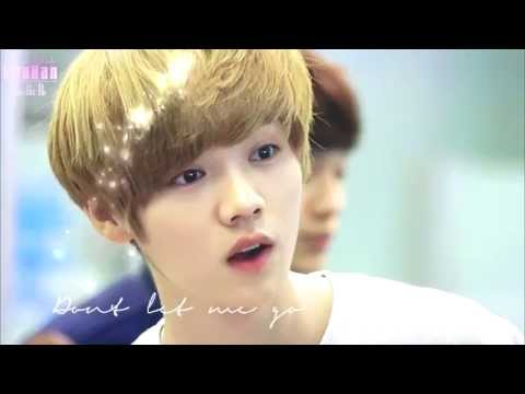 luhan ;; don't let me go ...