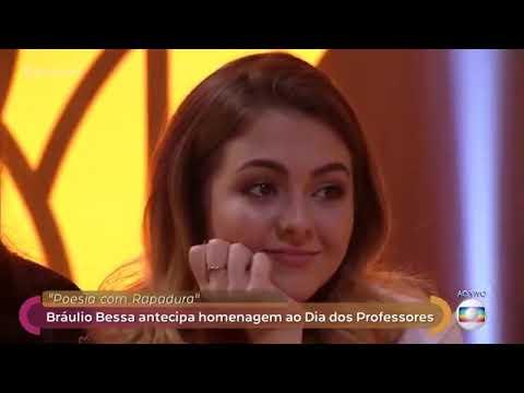 Bráulio Bessa - A Força Do Professor