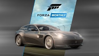 Forza Monthly | February