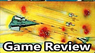 Planet Patrol Atari 2600 Review - The No Swear Gamer Ep 519