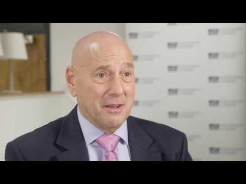 An interview with Claude Littner