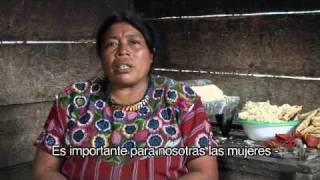 Repeat youtube video Santa Clara -Energía solar en una comunidad remota