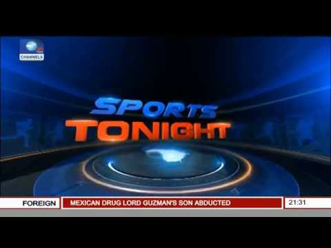 Sports Tonight: Analysts Discuss Development & Support Of Sportsmen In Nigeria