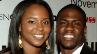 Kevin Hart's MESSY Love Life