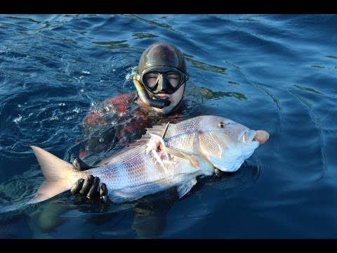 Podvodni ribolov 3 (2014)