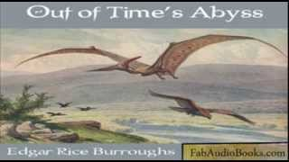 OUT OF TIMES ABYSS - Out of Times Abyss by Edgar Rice Burroughs - ACTION / SCIENCE FICTION