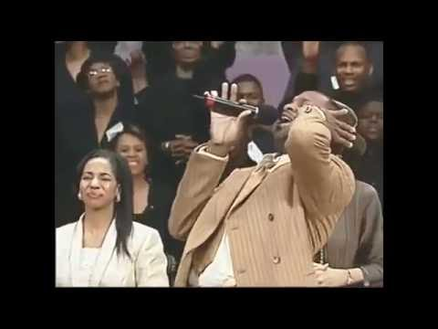 Donnie McClurkin - What A Mighty God We Serve / Awesome God [Medley]
