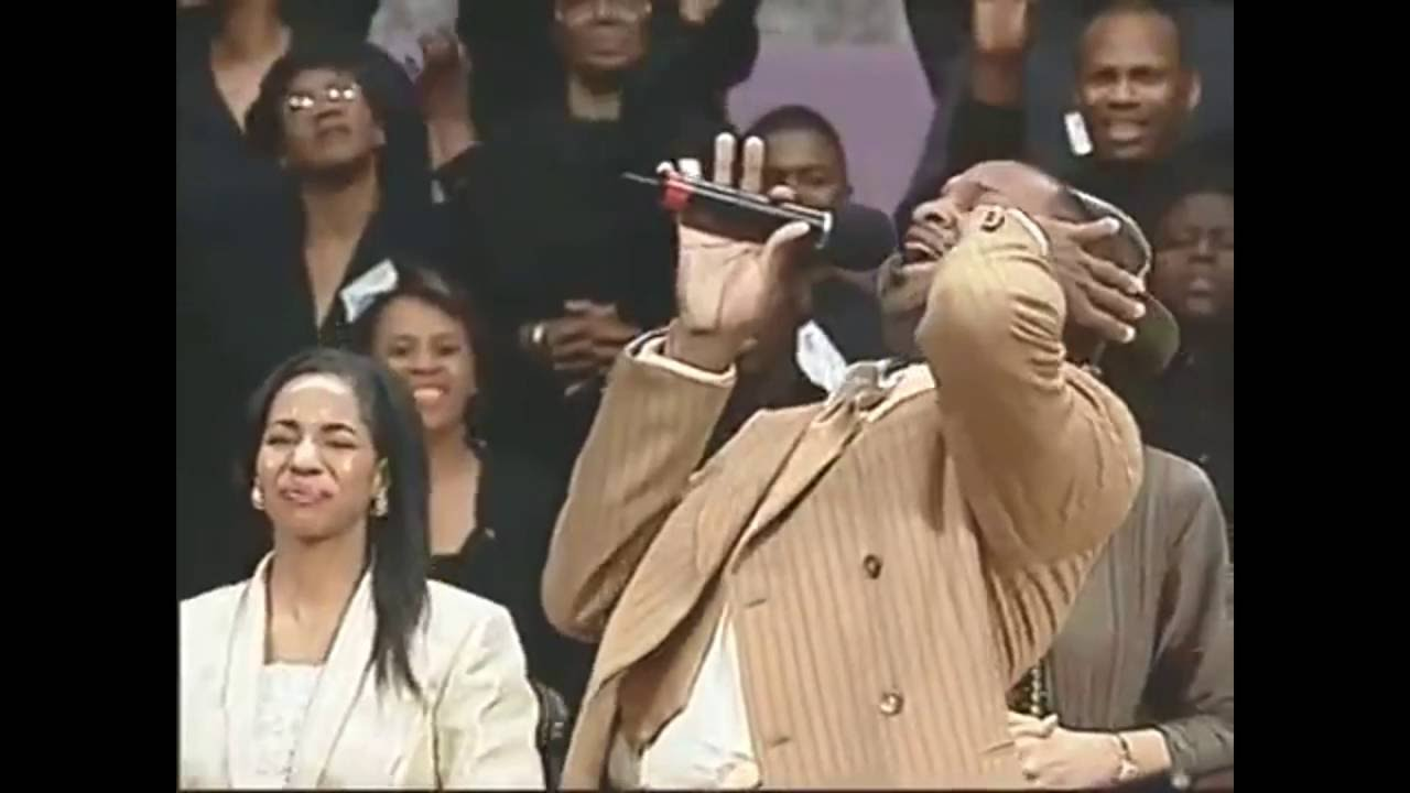 donnie-mcclurkin-what-a-mighty-god-we-serve-awesome-god-medley-gospel-music-network