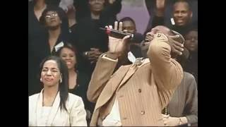 Donnie Mcclurkin What A Mighty God We Serve / Awesome God Medley