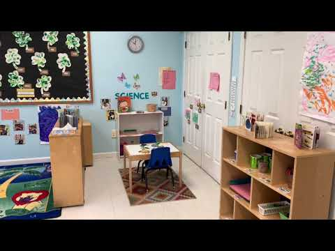 Updated Wesley Learning Center Video Tour