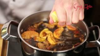 видео компот из сухофруктов как варить