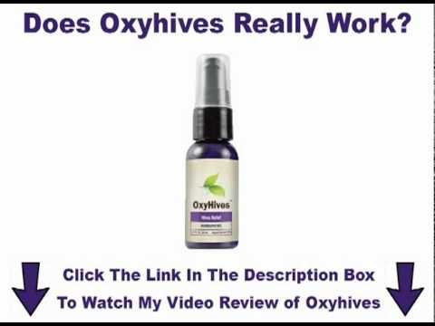 Oxyhives Video Review Youtube