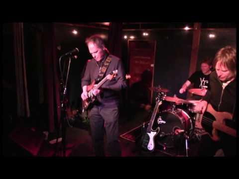 Richard Lloyd Band at The Pilot Light, Knoxville TN - Part 2