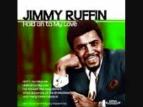 jimmy ruffin lets say goodbye tomorrow