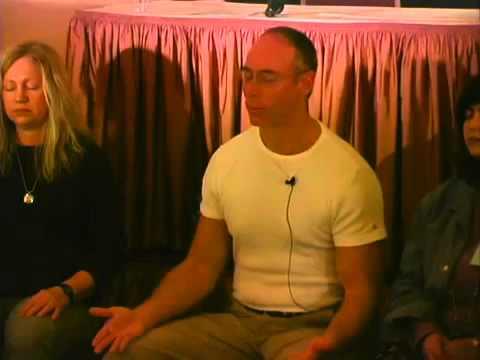 Steven Greer - Practical Applications Unbounded Mind 2007 - 2 of 2