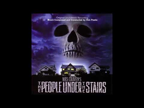 The People Under The Stairs Soundtrack 04. Do The Right Thing - YouTube