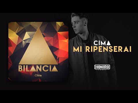 CIMA - 03 - MI RIPENSERAI ( LYRIC VIDEO )