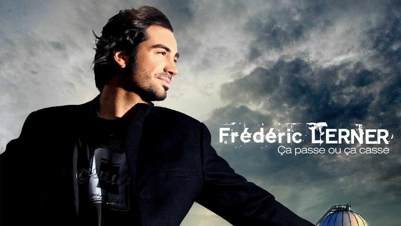 Download Frédéric Lerner - Si l'amour (officiel)