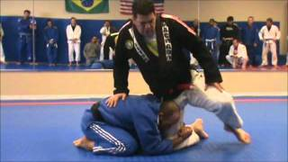 Technique of the Week with Rigan Machado-Omoplata from Takedown defense