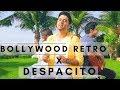 Bollywood Retro X Despacito Ft. Yashita Sharma (Singh's Unplugged- Mashup Cover)