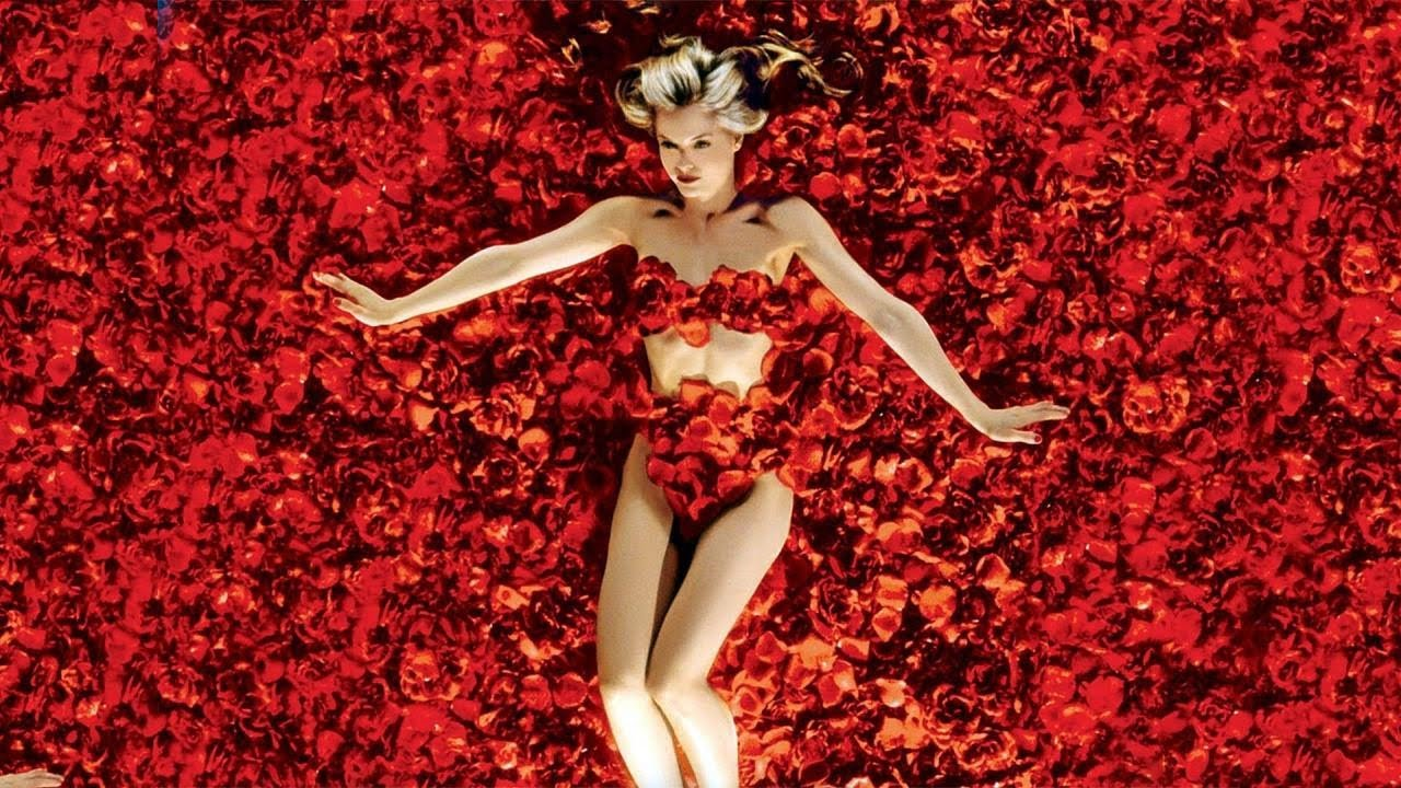 american beauty opening scene analysis