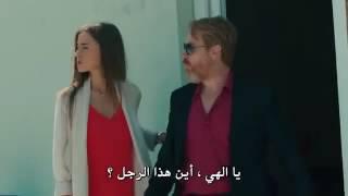 شاهد مسلسل التركي في الداخل مشهد اكشن مع المسيقة