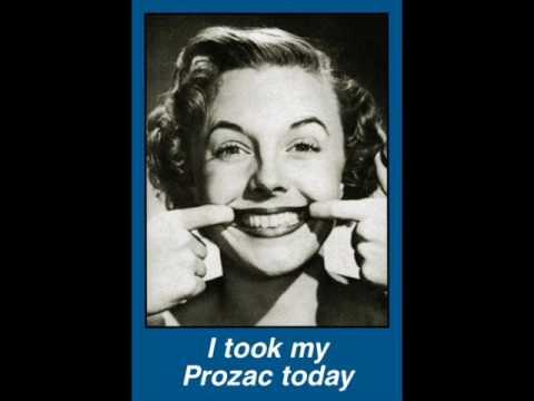 Ray Mang  Prozac