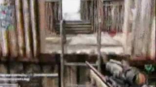 Cod4 trailer:  Fifth element