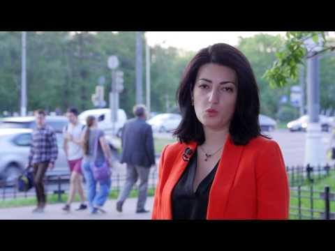 """Гоар Анаян (HR-tv.ruи KA SMART) для II Международного Коучинг Конгресса """"Сила вовлеченности"""""""