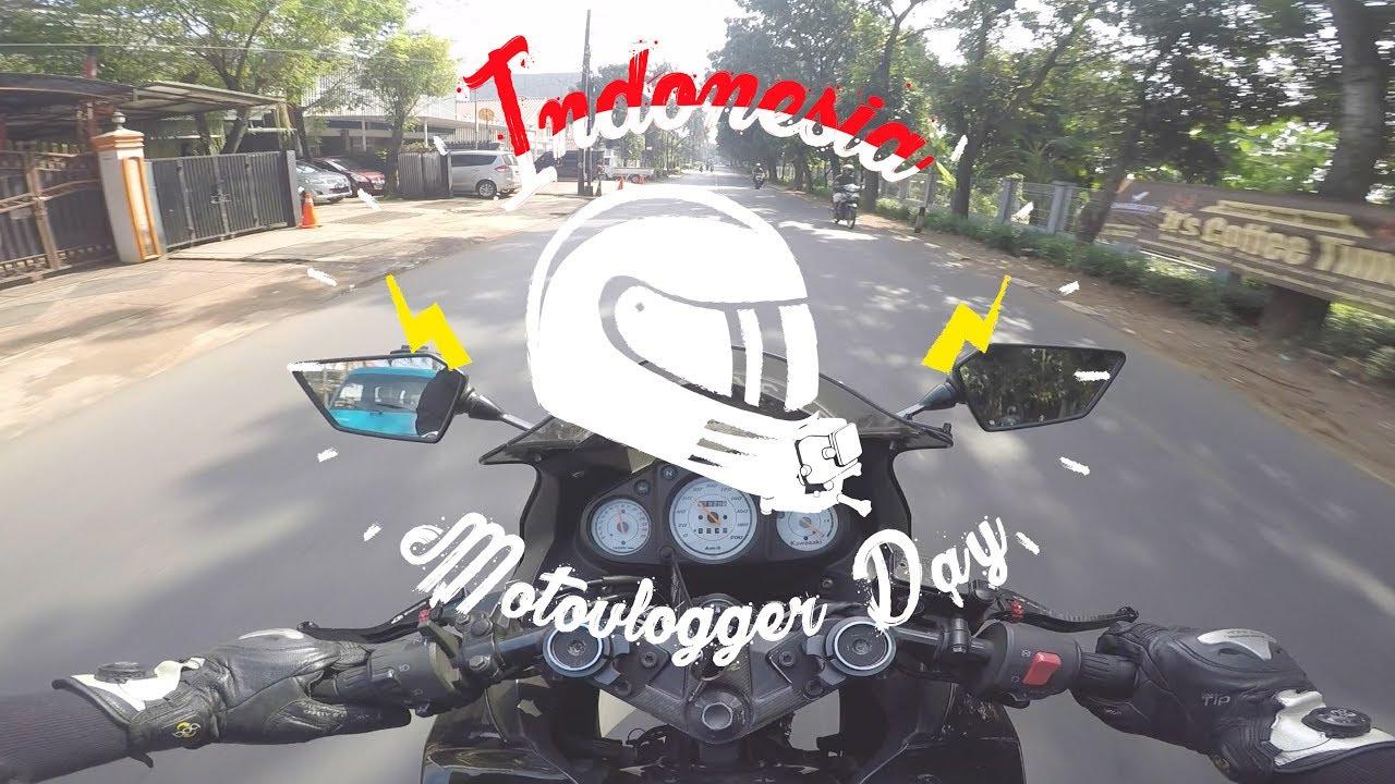 Image result for Indonesia motovlogger day