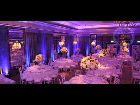 Luxury wedding in London at Dorchester Hotel by White Avenue Weddings
