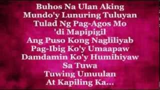 Download Video Tuwing Umuulan At Kapiling Ka (Lyrics) - Noel Cabangon MP3 3GP MP4