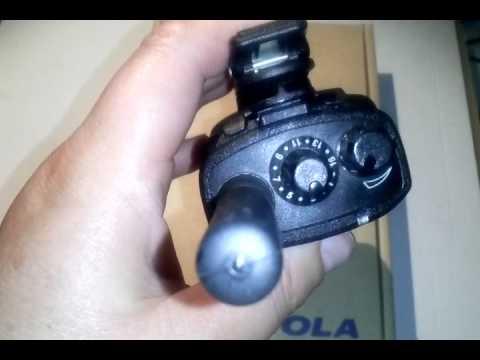 Motorola XT 420