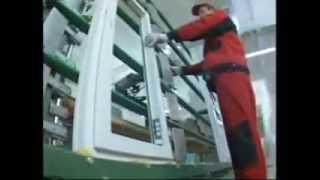 видео Монтаж пластиковых окон в СПб, цены на установку окон ПВХ под ключ