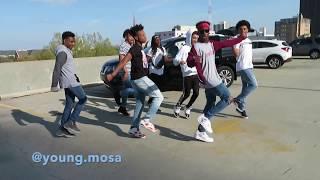 """Famous Dex - """"Pick It Up"""" ft A$AP Rocky   FAMILY"""
