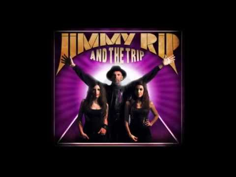 Jimmy Rip and the Trip - The Blues Gets You
