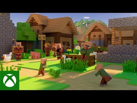 Minecraft' Was Just Updated to 1 11 Bringing the Village