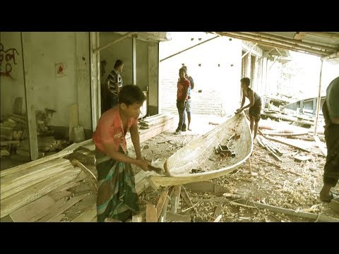 Starting a Business - Handmade Wooden Boat Building Plans and Wooden Fishing Boat Manufacturers
