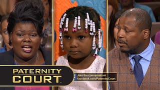 Man Denies Paternity Because He Already Has 13 Kids (Full Episode)   Paternity Court
