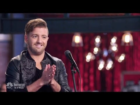 The Voice Semifinals : Billy Gilman